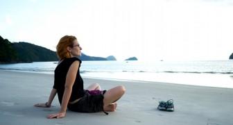 Vivre au bord de la mer est bon pour le corps et l'esprit, parole d'experts