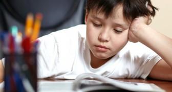 Troppi compiti a casa fanno male ai bambini: ecco cosa ne pensa la scienza