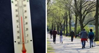 Ecco qual è la temperatura perfetta per vivere serenamente, secondo la scienza