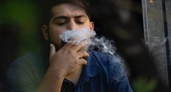 Les vêtements des fumeurs sont presque aussi nocifs que leurs cigarettes, surtout pour les enfants