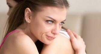 Eine neidische Freundin zu haben ist viel gefährlicher als 10 Feinde zu haben