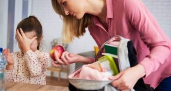 Préparer chaque matin les enfants pour l'école est une journée de travail en plus