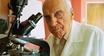"""Liefde geneest, haat doodt"""": de kostbare les van een medisch genie"""