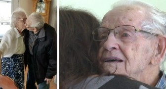 Después de 69 años de matrimonio un hogar de ancianos obliga a dos cónyuges ancianos a separarse