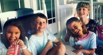 Les rapports avec les cousins : un bien précieux qu'aucun enfant ne devrait jamais abandonner