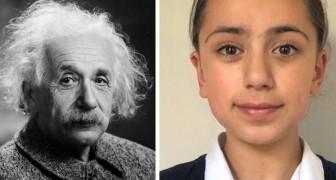 Dieses 11-jährige Mädchen ist klüger als Albert Einstein und Stephen Hawking