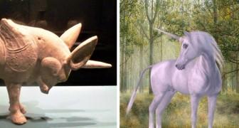 Einhörner existierten tatsächlich und lebten vor 29.000 Jahren auf der Erde