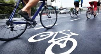 In Germania arriverà presto la prima autostrada per sole biciclette