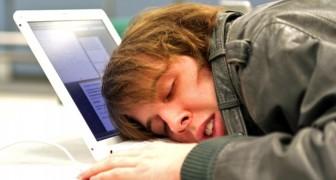 Beginnen met werken vóór 10 uur in de ochtend kan schadelijk zijn voor de gezondheid, zeggen onderzoekers