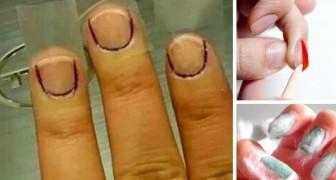 9 trucchetti che ti faranno diventare un'esperta di nail art