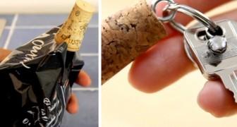 Alcune cose incredibili che puoi creare con un tappo di sughero... a cui forse non avevi mai pensato prima