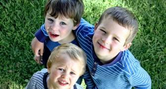 Los hermanos menores son más simpáticos, divertidos y relajados: un estudio lo confirma