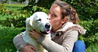 Kvinnor förstår hundar bättre än män enligt forskarna