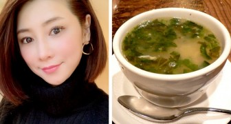 Questa donna giapponese ha 50 anni ma riesce a rimanere giovane e magra: ecco qual è il suo segreto