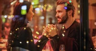 Een derde van de vrouwen bekent dat ze alleen naar een romantisch uitje zijn gegaan om een etentje aangeboden te krijgen: dit onthult een studie