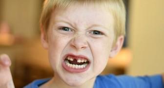 La tecnica della tartaruga, un metodo efficace per neutralizzare gli scatti d'ira nei bambini