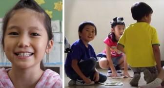 A lezione di civiltà in Giappone: pulizia e rispetto per l'ambiente anche tra i banchi di scuola