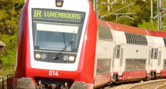 Il Lussemburgo diventerà la prima nazione al mondo a fornire trasporti pubblici GRATIS