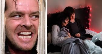Ti capita di guardare i film dell'orrore con il tuo partner? Ecco perché dovresti iniziare SUBITO