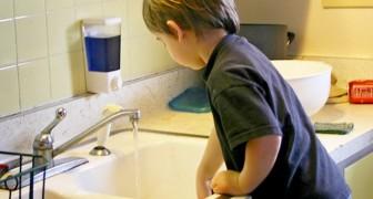 I bambini che aiutano nelle faccende di casa diventeranno adulti di successo
