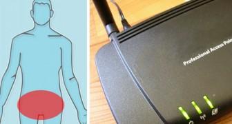 I dispositivi wi-fi possono essere rischiosi per la fertilità maschile? Uno studio giapponese ci dà la risposta