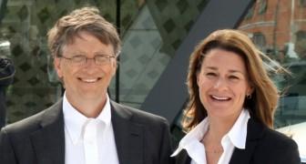 Na 25 jaar huwelijk doen Bill en Melinda Gates nog steeds elke avond samen de afwas