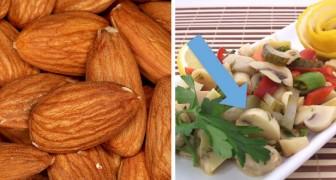 11 giftige voedingsmiddelen die je gewoonlijk consumeert