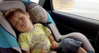 Dimenticano il neonato nel taxi di ritorno dall'ospedale, ma la svista ha un lieto fine