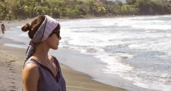 Estar cerca del mar hace que nuestro cerebro sea más feliz
