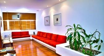 A limpeza energética da casa, uma técnica para recuperar bem-estar e serenidade