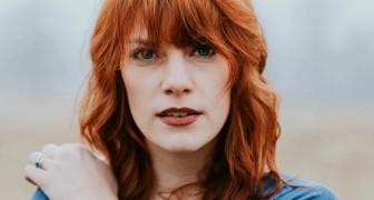 10 aspetti che rendono speciali le persone dai capelli rossi