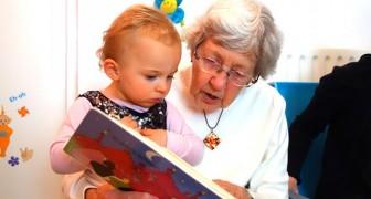 Großeltern, die sich um Enkelkinder kümmern, leben länger: Die Wissenschaft bestätigt es
