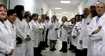 Catania: 50 medici volontari offrono gratis cure, farmaci e assistenza alle persone bisognose