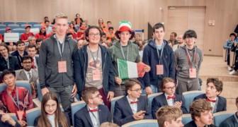 Olimpiadi Europee della Fisica: gli studenti italiani trionfano e fanno il pieno di medaglie
