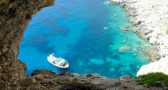 Die griechische Insel Antikythera sucht Einwohner: Sie bietet Haus, Land und 500 Euro pro Monat