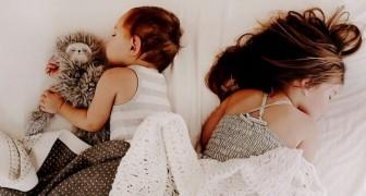 A tutte le mamme: se i vostri figli vanno a letto presto, diminuirà il vostro stress