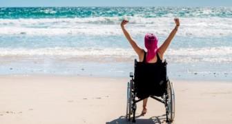 In Sardegna le carrozzine da spiaggia per disabili: vacanze all'insegna dell'accessibilità!