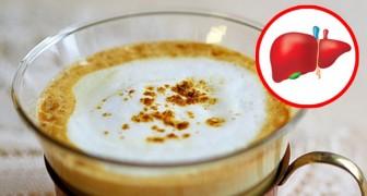 Neem kurkuma en melk voor het slapengaan, een lekkere combinatie. Het bevat uitzonderlijke eigenschappen die goed zijn voor je lichaam