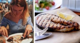 Vis eten is goed voor de gezondheid: drie porties per week verminderen het risico op darmkanker