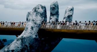 15 ponti spettacolari che dovreste visitare almeno una volta nella vita