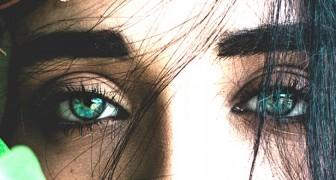 As pessoas com olhos verdes são raras e fascinantes: veja as razões