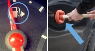 12 trucchi che ogni vero automobilista dovrebbe conoscere