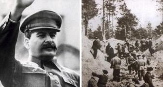 L'eccidio di Katyn: quando il regime di Stalin massacrò 22.000 persone e riuscì a dare la colpa ai Nazisti