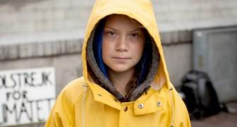 Greta Thunberg attraverserà l'Oceano Atlantico con una barca a vela ad emissioni zero