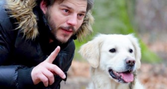 Parlare con gli animali e gli oggetti inanimati è segno di grande intelligenza