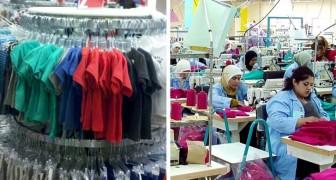 Seit 1960 ist der Textilmüll um 811% gestiegen: So zerstört die preiswerte Mode den Planeten