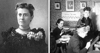 La storia di Williamina Fleming, la cameriera che scoprì le costellazioni e mappò l'universo