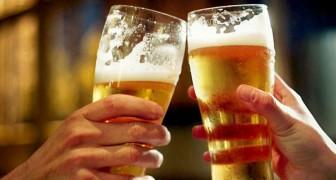 Weniger Bier und höhere Preise: Das ist der jüngste Spott der globalen Erwärmung