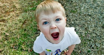 Liebe Eltern, hört auf zu schreien, wenn ihr nicht wollt, dass eure Kinder schreien