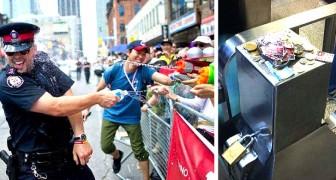 16 grappige oppeppende plaatjes over het leven in Canada, je krijgt gelijk zin om erheen te gaan